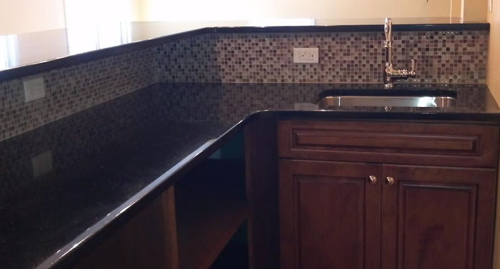 New Kitchen Countertops New Jersey